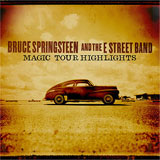 Bruce Springsteen EP